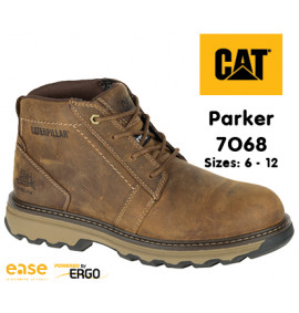 CATERPILLAR Parker Safety Boot