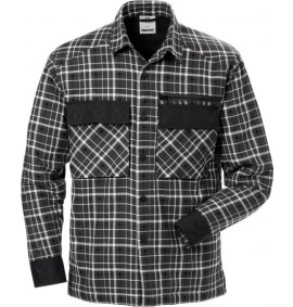 Fristads Quilted Shirt 7095 SCP