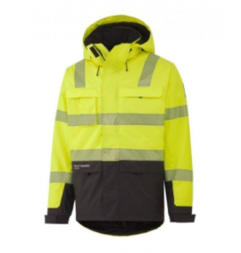 Helly Hansen Hi Vis Rothenburg III Jacket