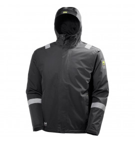 Helly Hansen Aker Insulated Winter Jacket