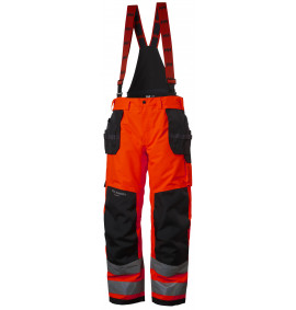 Helly Hansen Alna Winter Construction Pant CL 2