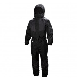 Helly Hansen Lekness Warm Waterproof Suit