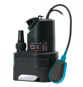 2012-FS Submersible Dirty Water Pump