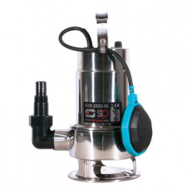 2020-SS Submersible Dirty Water Pump