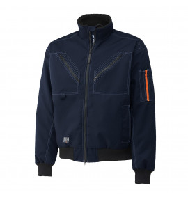 Helly Hansen Bergholm Classic Work Jacket