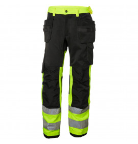 Helly Hansen Alna Class 1 Hi Vis Construction Pant