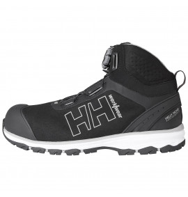 Helly Hansen Chelsea Evolution Water Resistant Boa Work Shoes