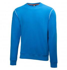 Helly Hansen Oxford Crewneck Cotton Sweater