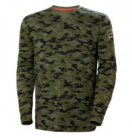 Helly Hansen Kensington Long Sleeve