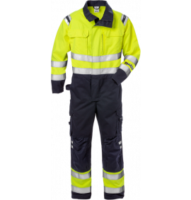 Fristads Flamestat High Vis Coverall CL 3 8175 ATHS