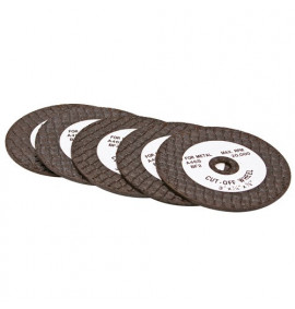 "3"" Air Cut-Off Disc"