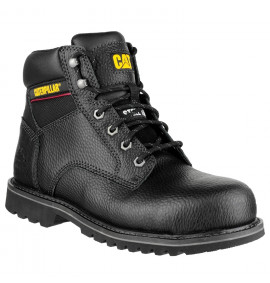 Caterpillar Tracker Boot