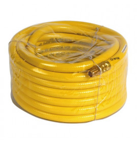 "3/8"" 25ft PVC Workshop Air Hose"