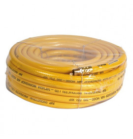 "3/8"" 50ft PVC Workshop Air Hose"
