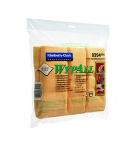 8395 Wypall Microfibre Cloth