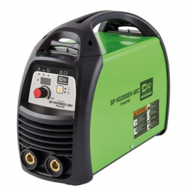 HG2000DV PFC ARC Inverter Welder