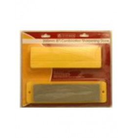 "8"" Sharpening Stone In Plastic Box"