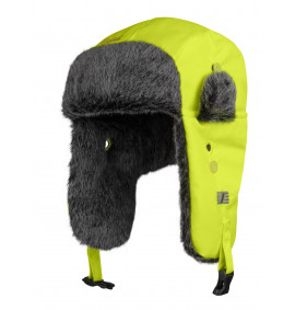Snickers 9029 RuffWork, High-Vis Heater Hat