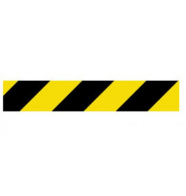 Adhesive Floor/ Warning Tape