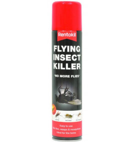 Rentokil - Flying Insect Killer (DGN)