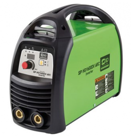 HG1600DV PFC ARC Inverter Welder