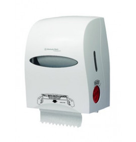 9991 No Touch Roll Hand Towel Dispenser