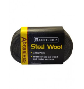 Abrasive Steel Wool
