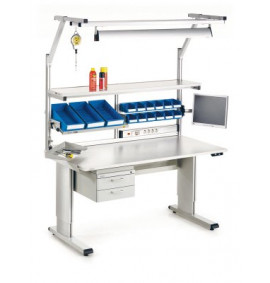 Adjustable Workbenches