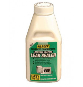 Advanced Concentrate 90164 - Central Heating Leak Sealer