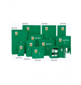 Agrochemical & Pesticide Cabinets - 88 Series