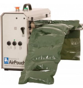 Air Pouch™ Express 3 Air Cushion Machine - APE-3-QTRENTAL