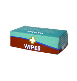 Alcohol Free Wound Wipes