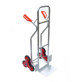 Aluminium Stairclimber with Skids - GI380Y