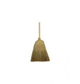 American Style Corn Broom