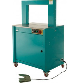 Automatic Strapping Machine 230v for PP Strap 5, 6 & 9mm - TP-701