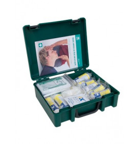 BS-8599-1 Compliant Workplace First Aid Kits