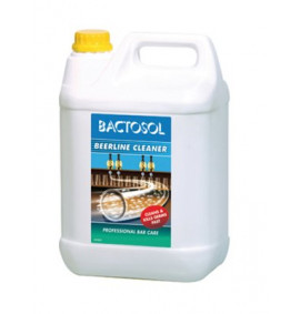 Bactosol Beerline Cleaner