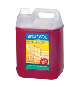 Bactosol Cabinet Rinse Aid