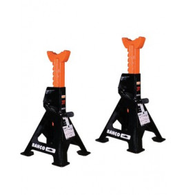 Bahco BH33000 Axle Stands 3T (Pair)