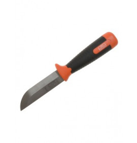 Bahco Curved Blade Wrecking Knife - BAH2449