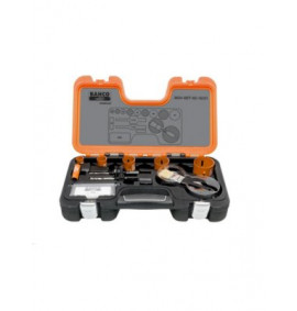 Bahco Professional Holesaw Set 3834 Sizes: 16-51mm