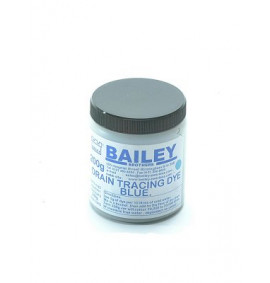 Bailey Drain Tracing Dye