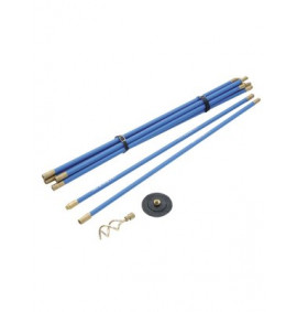 Bailey Universal 3/4in Drain Rod Set 2 Tools - BAI1470