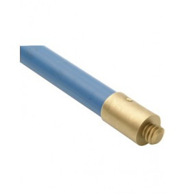 Bailey Universal Blue Polypropylene Rod
