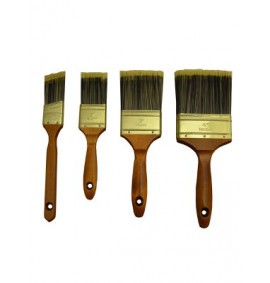 Basics Paint Brush Set