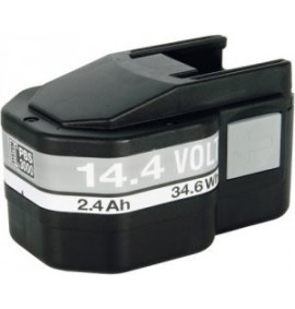 Battery for FROMM friction weld tool, 14.4v
