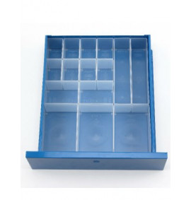 Bench Accessories - Drawer Inserts