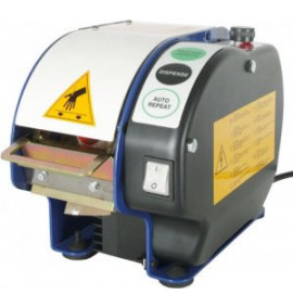 Bench Dispenser Electronic Pre-determined Length for tape 15-75mm Wide