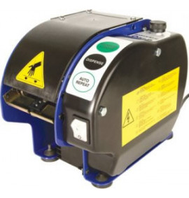 Bench Dispenser Electronic Pre-Determined Length with Sutomatic Cut Off for Tape 15-75mm Wide