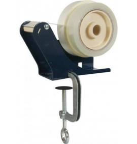 Bench Dispenser with Clamp for 50mm (or 2 x 25mm) Tape
